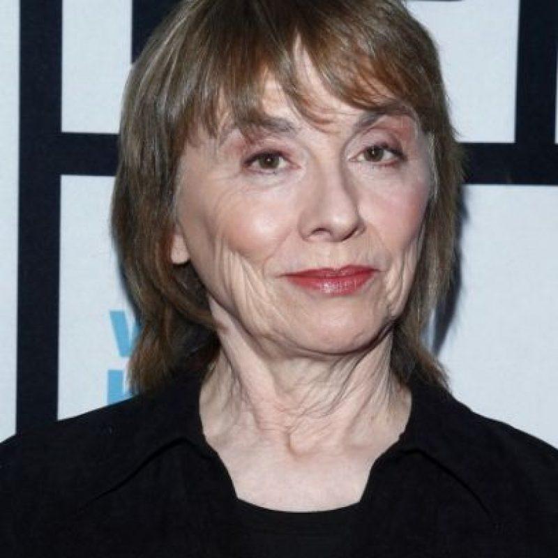 Camille Paglia es una crítica social considerada como un ícono feminista. Foto:Getty Images