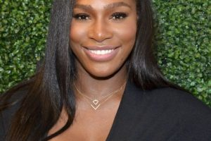 9. Serena Williams Foto: Getty Images