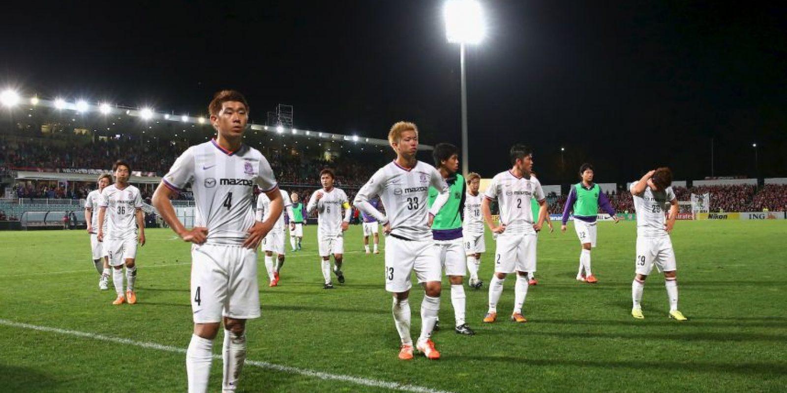 Es el representante de Japón (país organizador). Foto:Getty Images