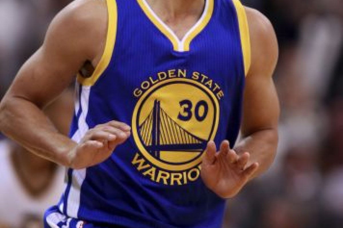 7. Stephen Curry Foto: Getty Images