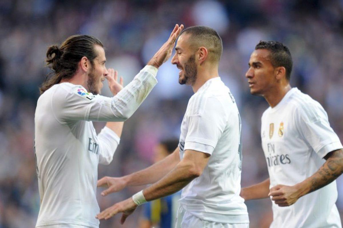 Su rival del domingo, Villarreal, tiene 24 puntos y es quinto lugar general. Foto:Getty Images