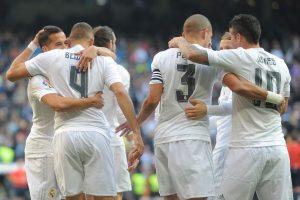 Este domingo 13 de diciembre regresa a la competición local ante el Villarreal. Foto:Getty Images