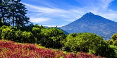 Guatemala está entre los mejores destinos para viajar