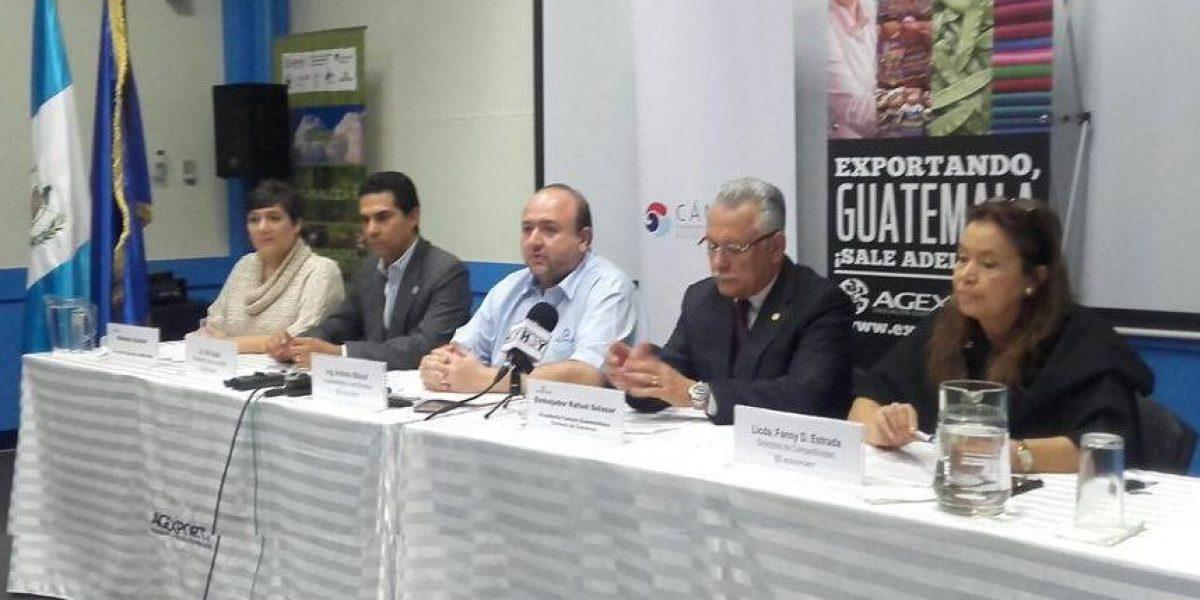 Sector de vestuario y textiles presiona para aprobación de iniciativa de ley de empleo