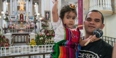 EN IMÁGENES. Fervor y tradición por la Virgen de Guadalupe