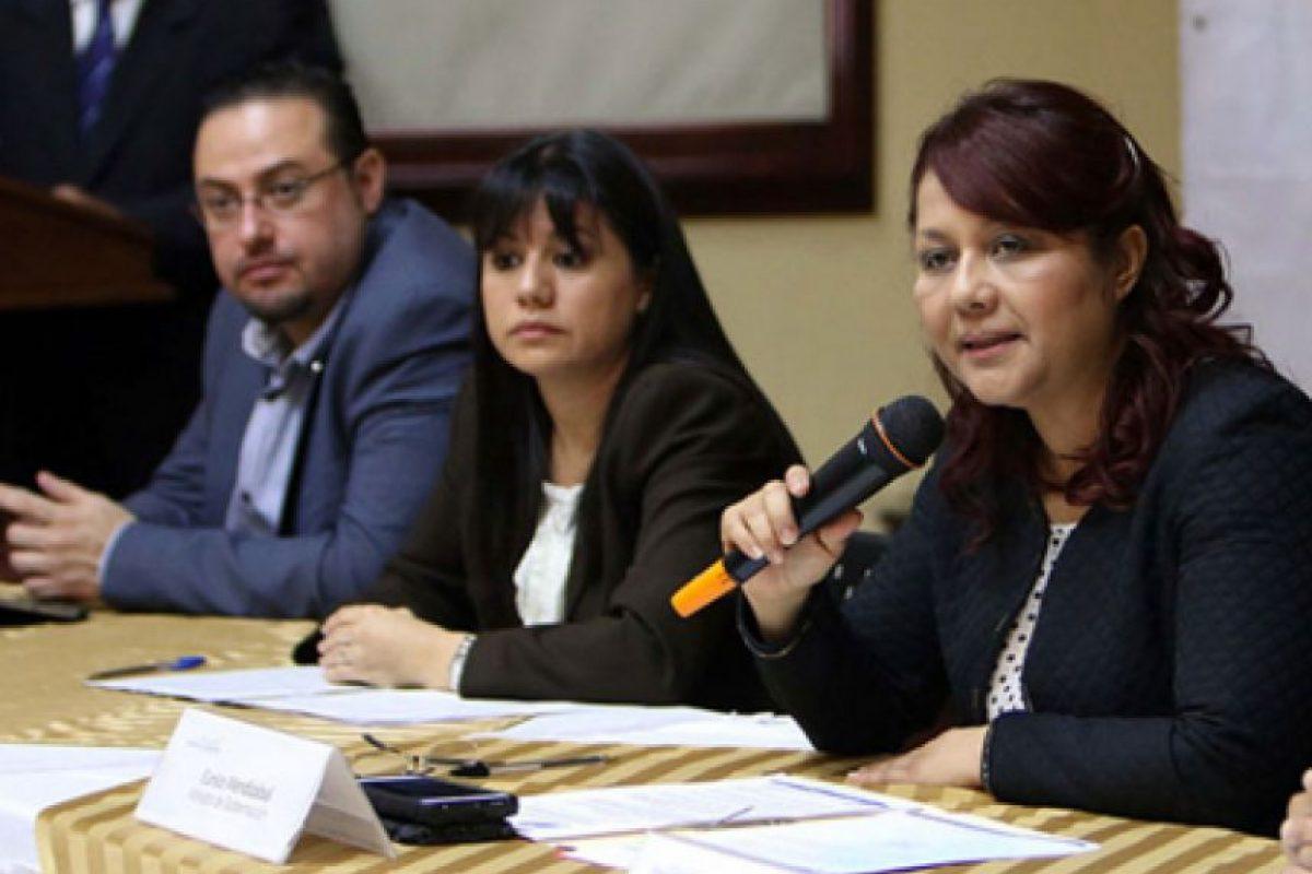 Foto:Gobernación
