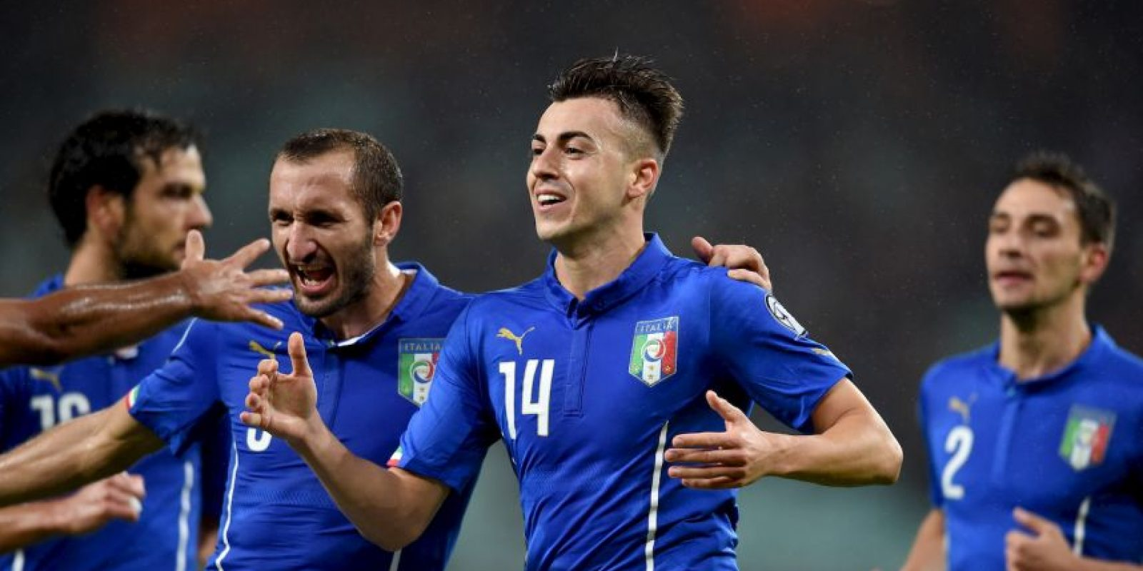 BOMBO 2: Italia Foto: Getty Images