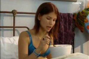 Camila Bordonaba Foto:Agencias