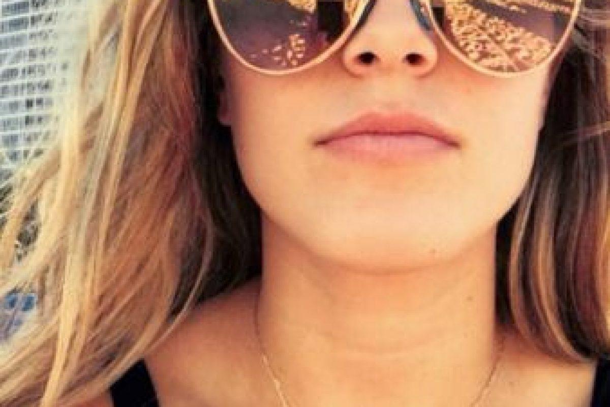 La canadiense Eugenie Bouchard es seguida más por su belleza que por sus logros deportivos, aunque eso sí, apenas tiene 21 años. Foto:Vía instagram.com/geniebouchard