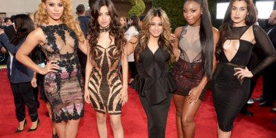 Fifth Harmony sabe hacer una cosa muy bien. Foto:vía Getty Images