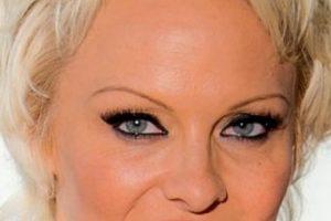Las de Pamela Anderson son muy delgadas. Foto:vía Getty Images