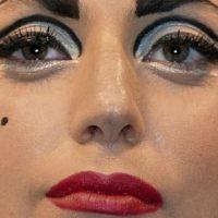 Las de Lady Gaga, muy fuertes. Foto:vía Getty Images