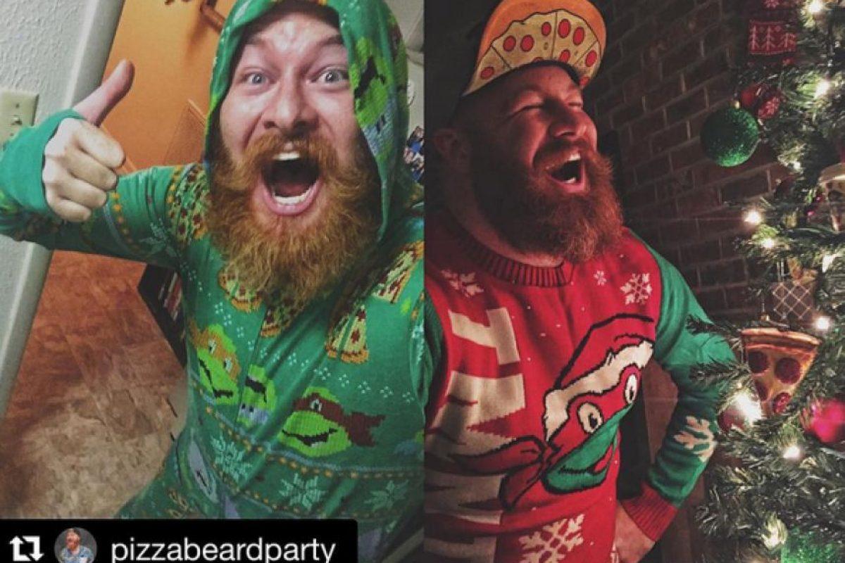Este año la tienda espera vender 5.5 millones de dólares en suéteres. Foto:Vía Instagram.com/uglychristmassweater_com