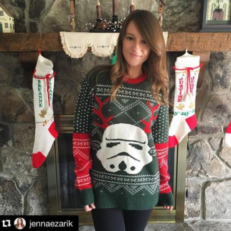 Foto:Vía Instagram.com/uglychristmassweater_com