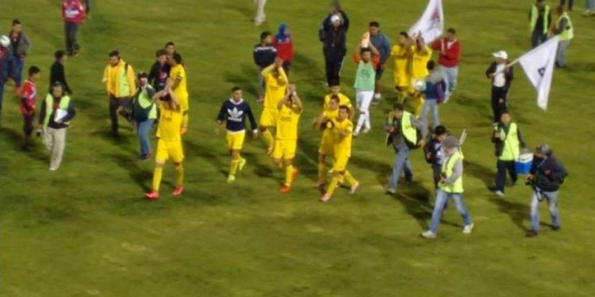 Guastatoya hace historia y jugará la final del #Apertura2015