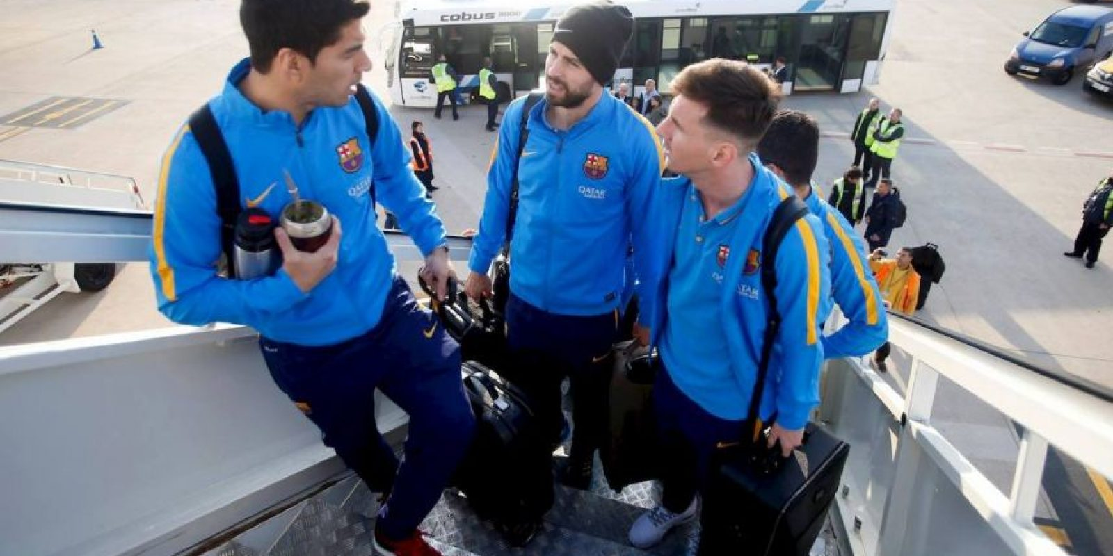Foto:FC Barcelona