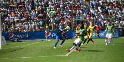 Los blancos no lograron su nivel competitivo en el cierre del torneo. Foto:Oliver de Ros