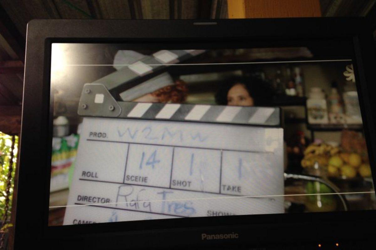 Foto:Cortesía Cinema 502