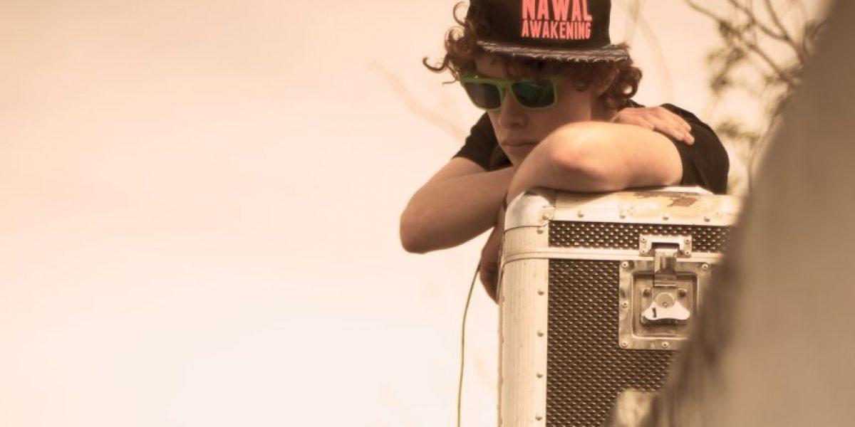 """Filme guatemalteco """"W2MW"""" mostrará los beats de la música electrónica"""