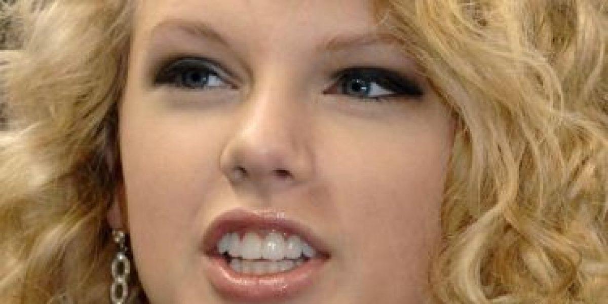 FOTOS: De inocente a sexy; el antes y después de Taylor Swift