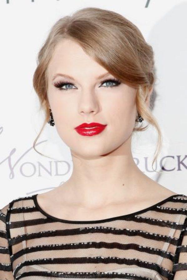 A la cantante no le gusta salir los sábados por la noche. Foto:Getty Images