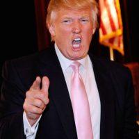 Trump volvió a causar controversia por sus comentarios contra los musulmanes. Foto:Getty Images