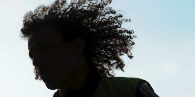 Este futbolista brasileño tiene miedo de quedarse sin su abundante cabellera