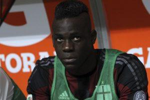 Y es que Mario Balotelli lleva varias temporadas sin estar en su máximo nivel. Foto:Getty Images