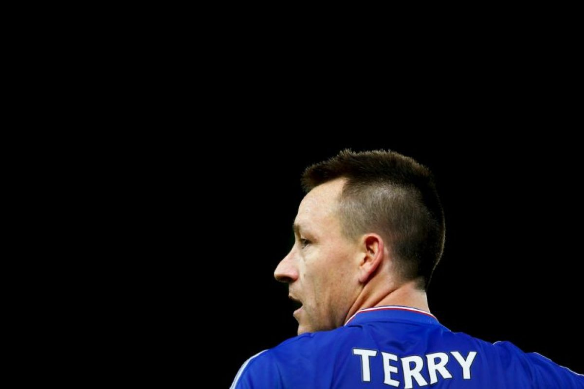 John Terry (Chelsea) Foto:Getty Images