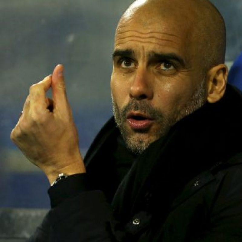 Tomó las riendas del Barcelona en la campaña 2008/2009, en sustitución de Frank Rijkaard. Foto:Getty Images