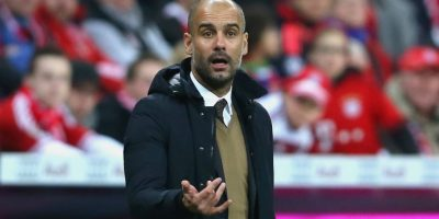 Guardiola salió del Barcelona en 2012, Foto: Getty Images