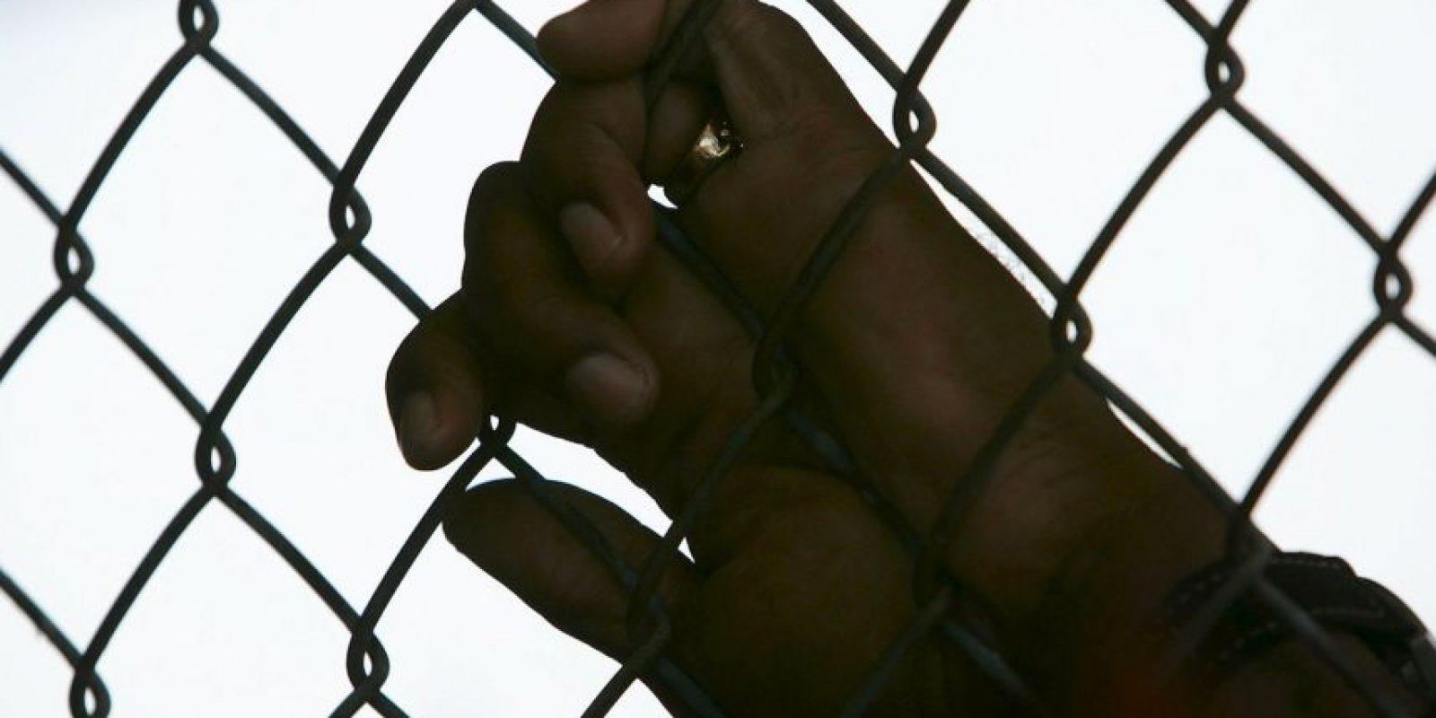 3. Dígale al niño o niña que no tiene la culpa por el abuso sexual. Foto:Getty Images