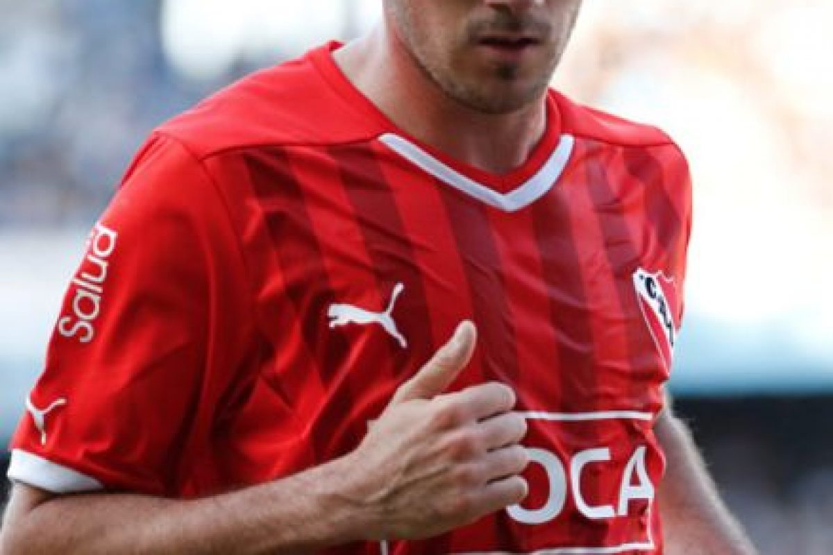 2. Federico Mancuello (Independiente) Foto: Getty Images