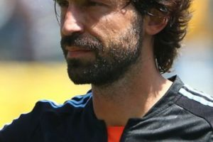 ESTADOS UNIDOS: 1. Andrea Pirlo (New York City FC) Foto: Getty Images