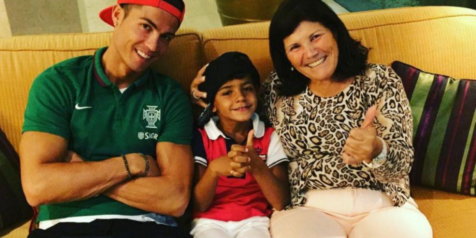 Foto:Vía instagram.com/doloresaveirooficial