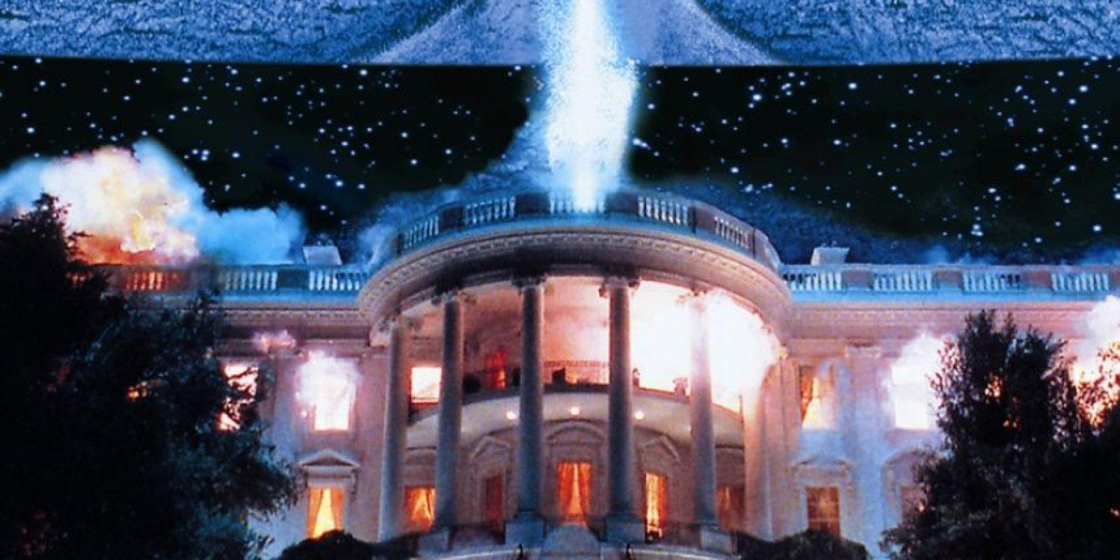 La precuela se estrenó en 1996. Foto:vía 20th Century Fox