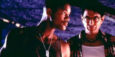 Los dos salvaban a la Tierra con un virus que destruía el sistema alienígena. Foto:vía 20th Century Fox