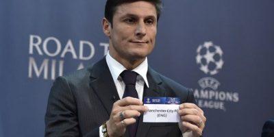 Mientras que los encuentros de vuelta se disputarán el 8-9 y 15-16 de marzo. Foto:AFP
