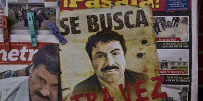 """A 6 meses de su escape: Esto es lo último que se sabe del """"Chapo"""" Guzmán"""