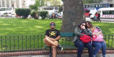 Guatemalteco pide ayuda con Photoshop para mejorar su foto y esto recibió
