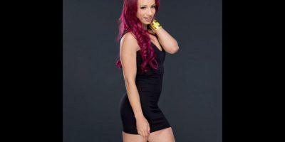 Su nombre real es Mercedes Kaestner-Varnado. Foto:WWE