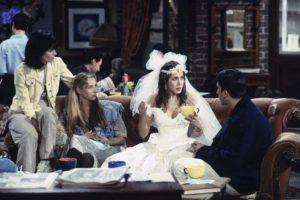 Así se veía en el primer episodio de esta serie. Foto:IMDB