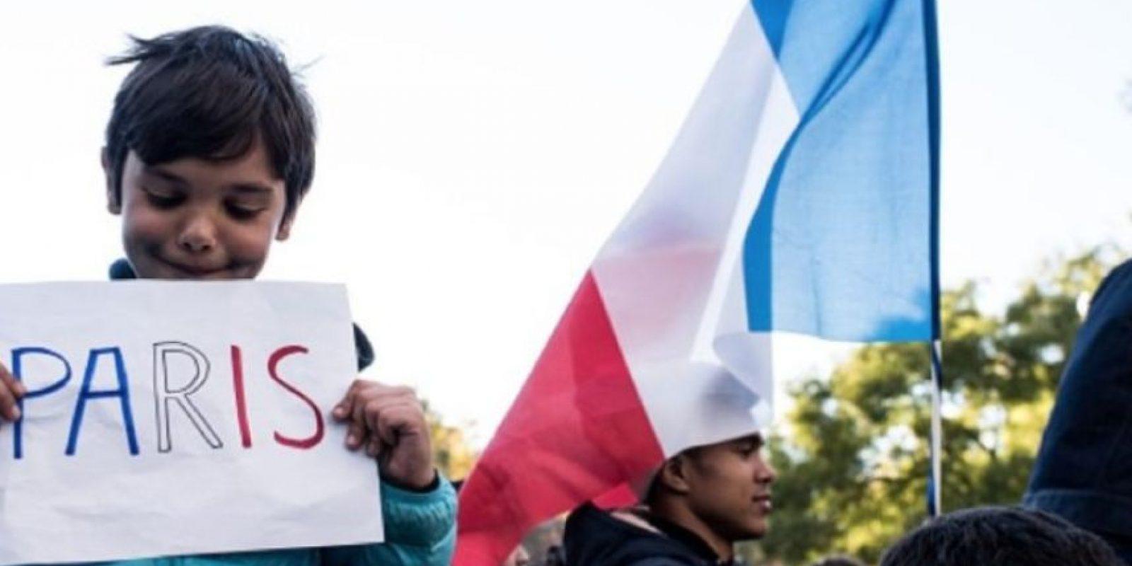 En la noche del 13 de noviembre, París fue estremecida por una serie de atentados terroristas coordinados que conmocionaron tanto al país como al mundo entero, causando en Francia el número más alto de víctimas de la violencia desde la II Guerra Mundial. Foto:Getty Images