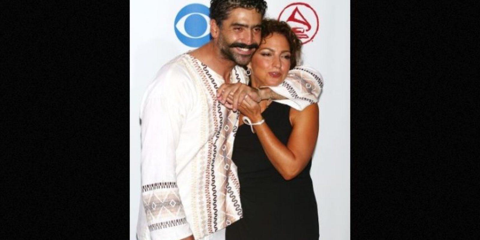Septiembre 2003 Foto:Getty Images