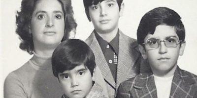 Alejandro Fernández se roba los corazones de sus fans con nuevo look