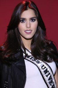 En los siguientes meses, Paulina causó controversia al anunciar sus problemas amorosos. Foto:Getty Images