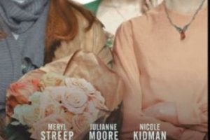 """19- """"Las horas"""" trata sobre tres mujeres en diferentes épocas y generaciones, cuyas vidas se conectan a través de la novela de Virginia Woolf Mrs. Dalloway. Ganó el Óscar a mejor actriz. Foto:Paramount Pictures / Miramax"""