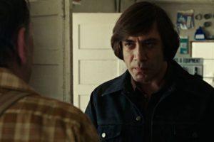 """La película """"Sin lugar para los débiles"""" está basada en la novela No es país para viejos de Cormac McCarthy. Ganó cuatro, incluyendo mejor película. Foto:Paramount Pictures"""