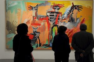 10. Museo Nacional de Arte Moderno, en París, Francia Foto:Getty Images