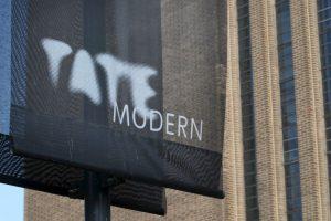 8. Tate Moderno, en Londres, Reino Unido Foto:Getty Images